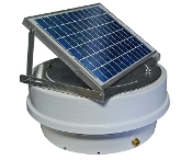 The Roof Sentinel II XD Solar Roof Pump